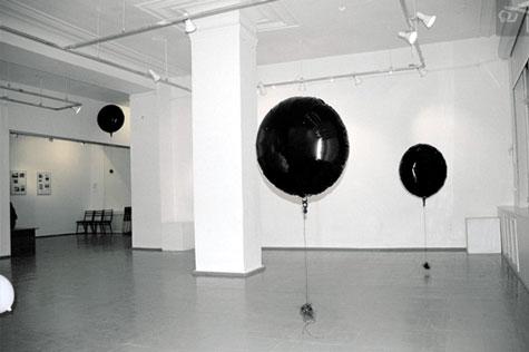 Rain Balloons