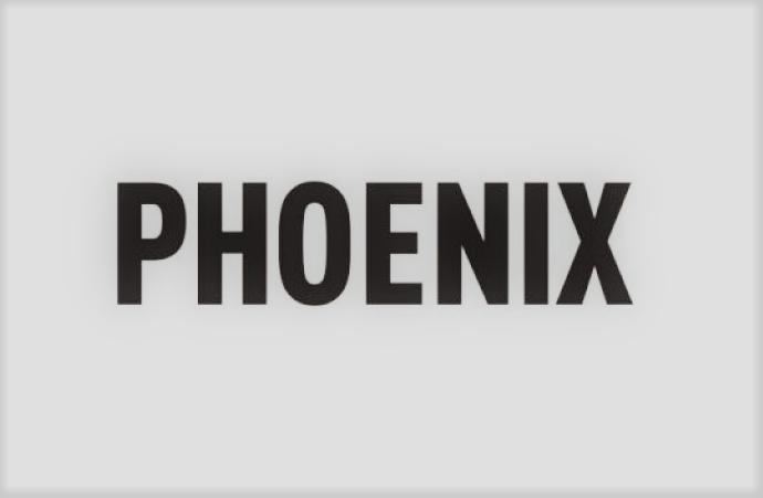 Phonenix Magazine's Optimism Issue Features Tine Bech